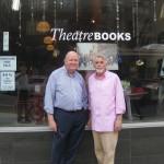 Leonard McHardy and John Harvey, July 18, 2014